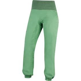 Edelrid Sansara - Pantalones Mujer - verde